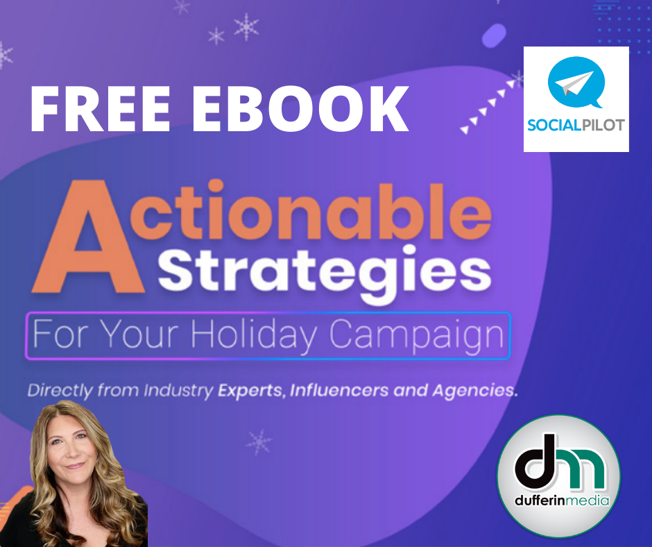 Digital Marketing Strategies for Holiday Marketing