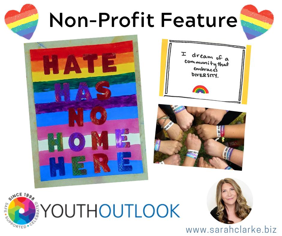 Non Profit Feature LGTBQ