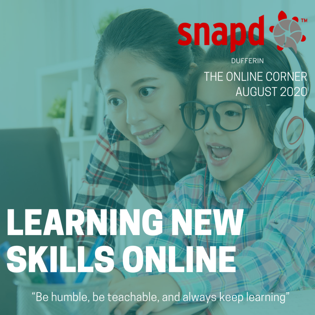 online learning resources