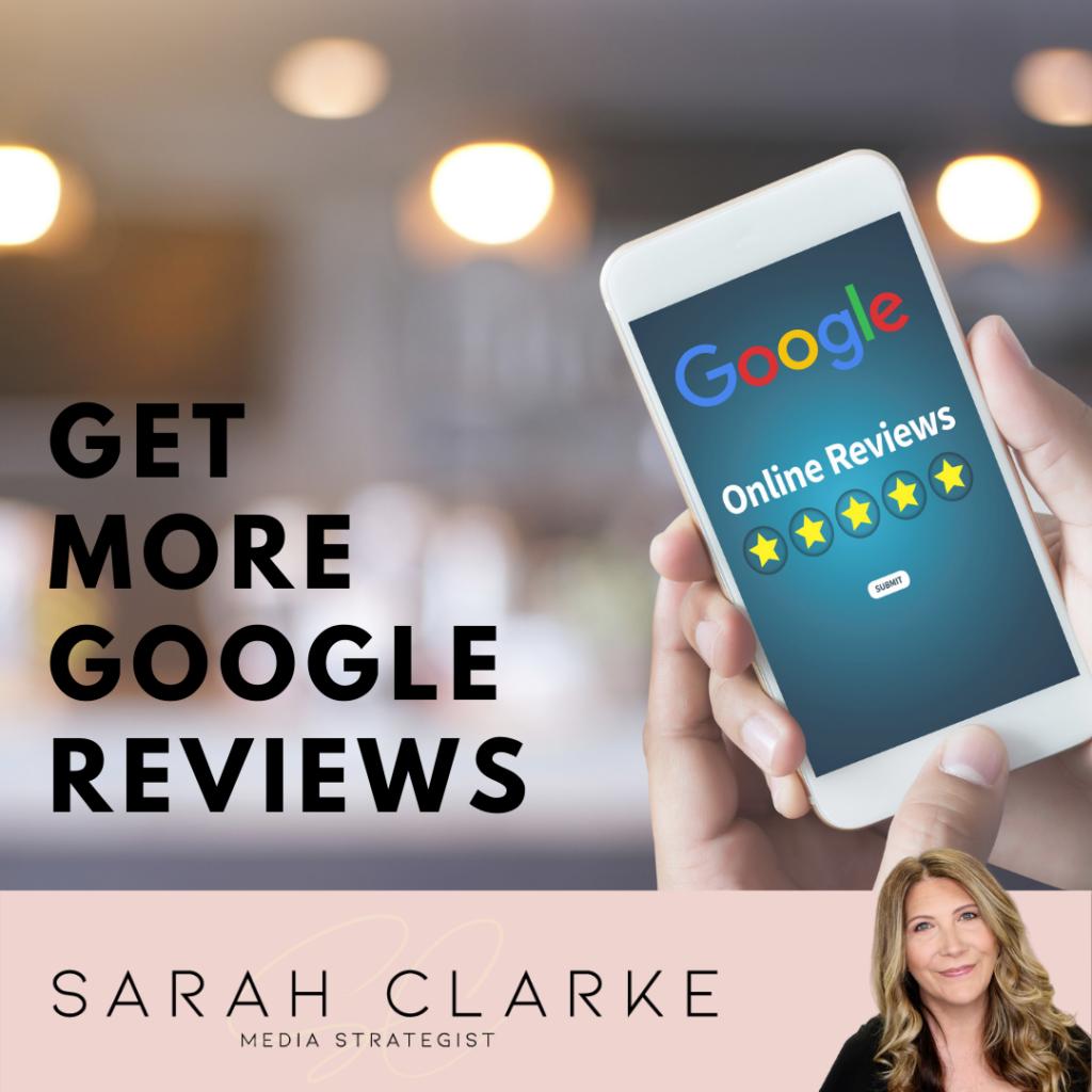 Google Reviews How to Create a Custom Link