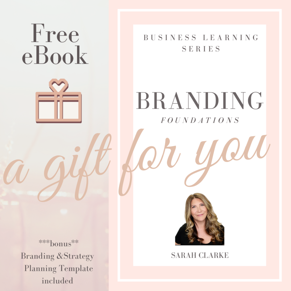 free branding guide for your small business