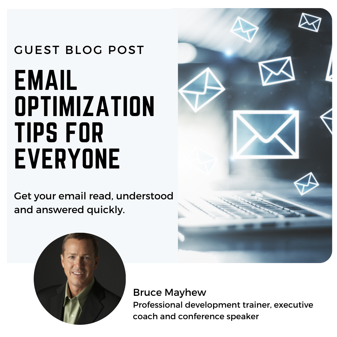guest blog post email optimization tips