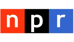 NPR 1 300x171 PRESS