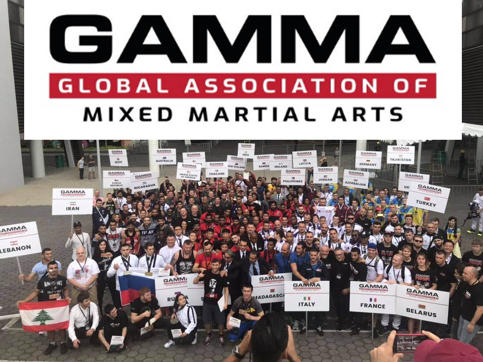 About GAMMA