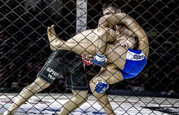 About MMA