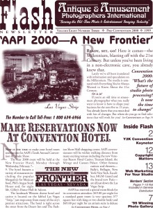 1999 - 2000 Vol 8 Issue 3