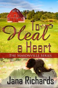 Novel by Jana Richards on Midagedating.com