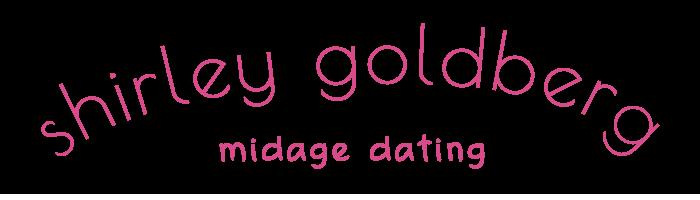 Sherley Goldberg - Author Logo