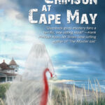 Crimson at Cape May - Book Cover