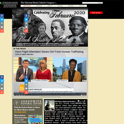 National Black Catholic Congress
