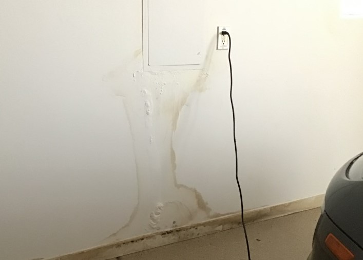 HomeWatch Water Damage