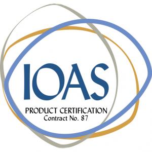 IOASaccreditated symbol Indocert