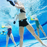 Aqua Boot Camp