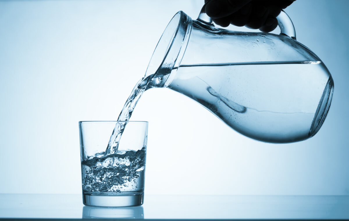 """Regulation of """"Forever Chemicals"""" in Ohio Drinking Water on Tap"""