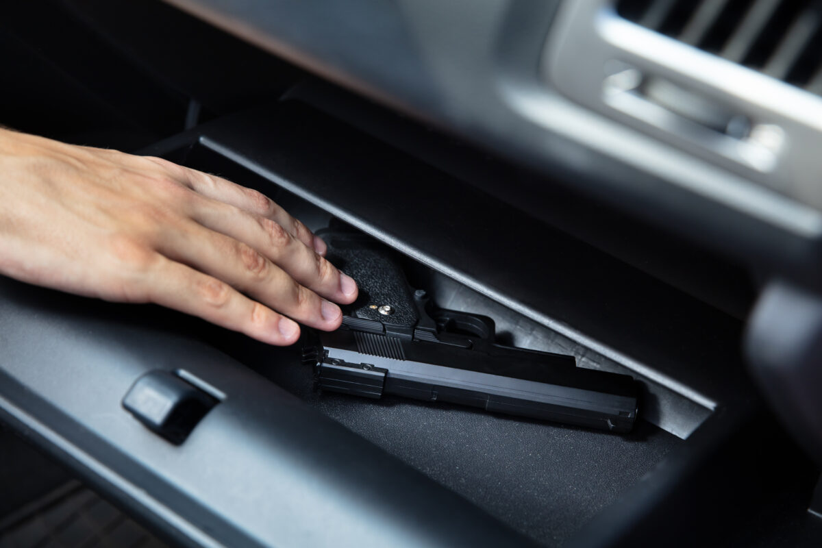 Bill to Remove Vague Language in Ohio's Conceal-Carry Law