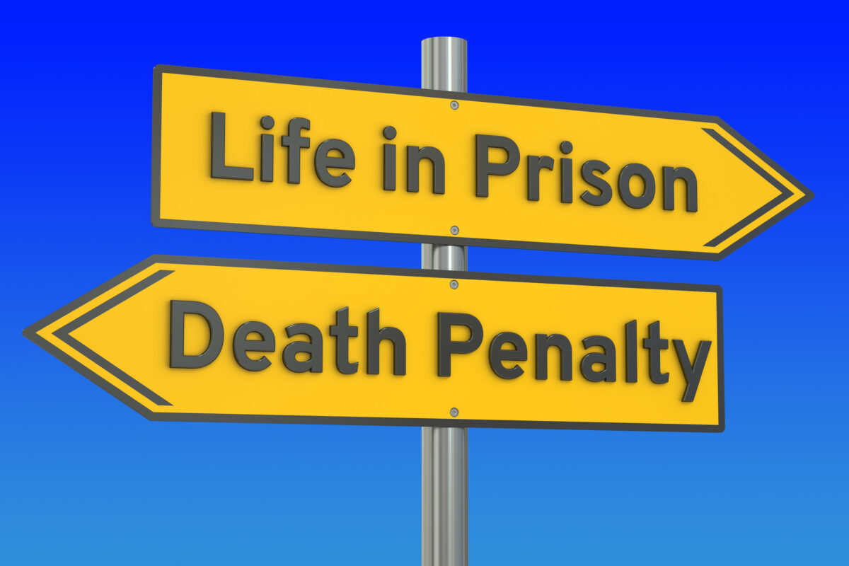 Ohio Death Penalty on Life Support