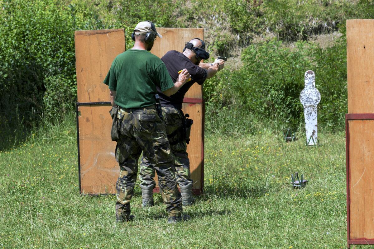 Ohioans Make a Rush on Guns & Ammo