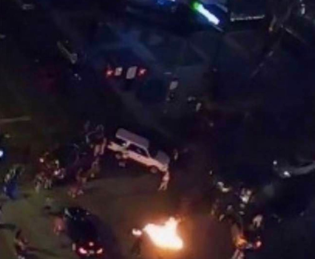 Violent Protests Given Free Rein; Mayor Orders CPD to Stand Down