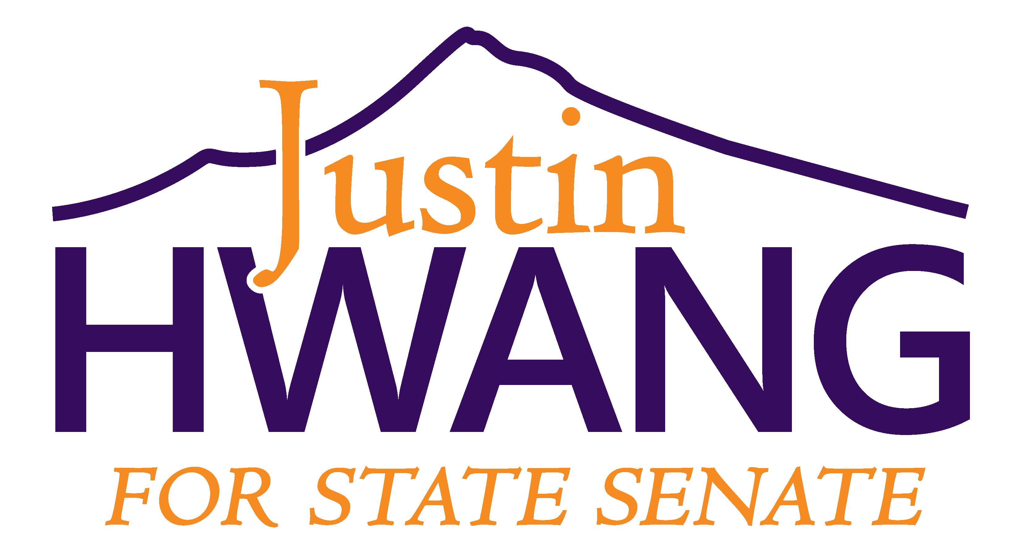 Justin Hwang