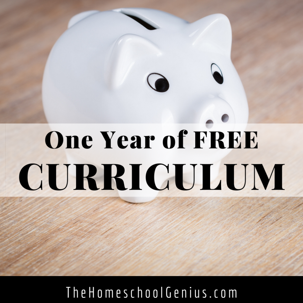How We Pulled Off an Entire Year of FREE Curriculum