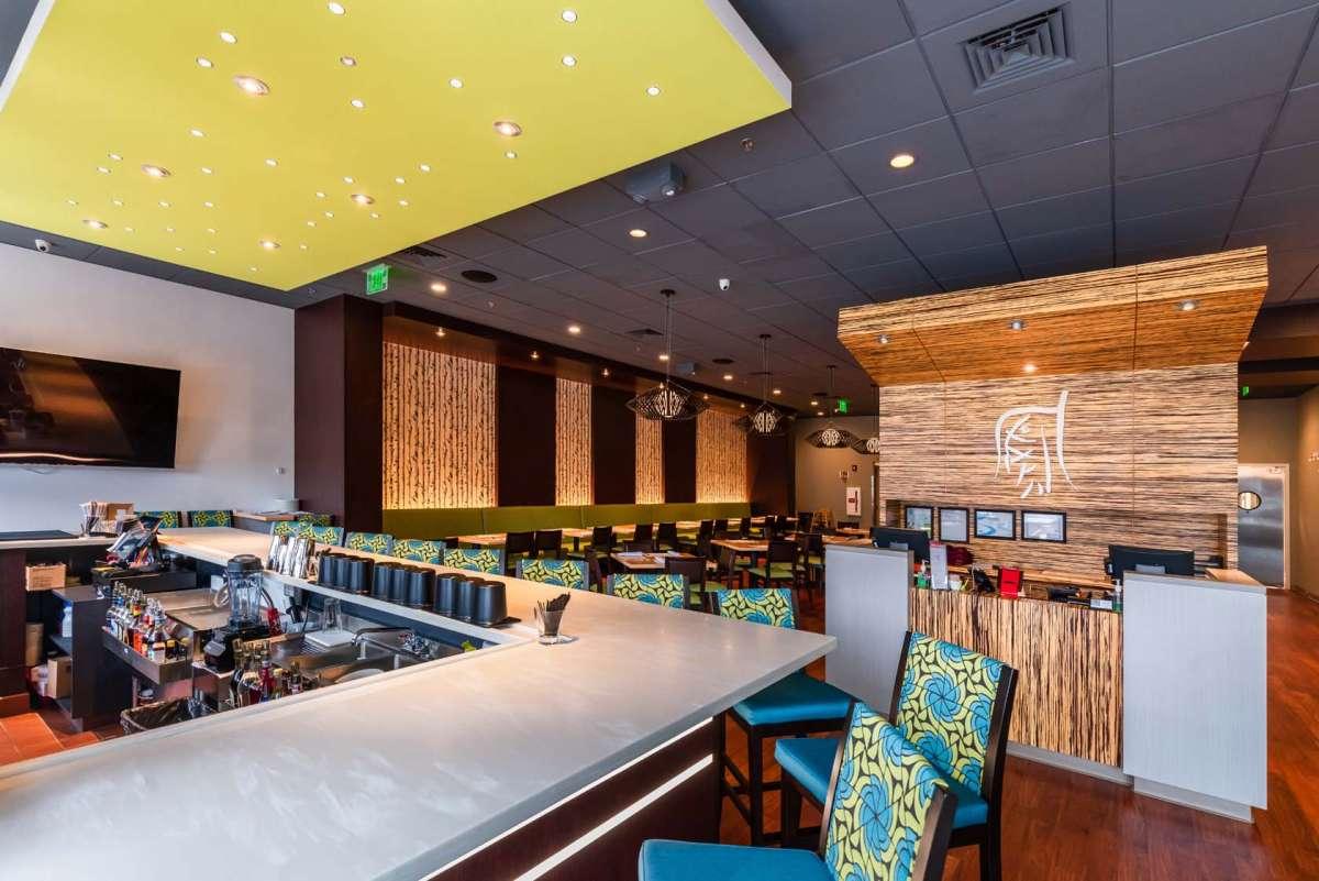 Feng Shui Brighton Bar