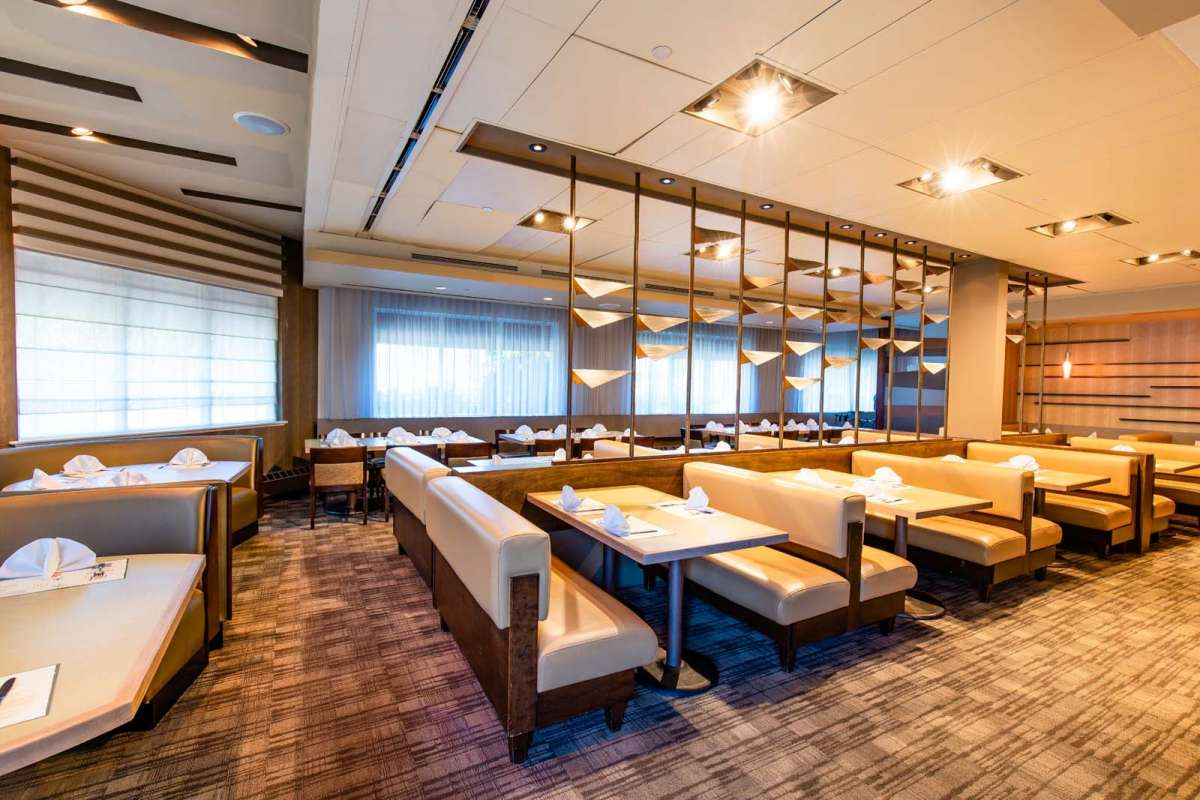Feng Shui Chelmsford Interior Space Dining Area
