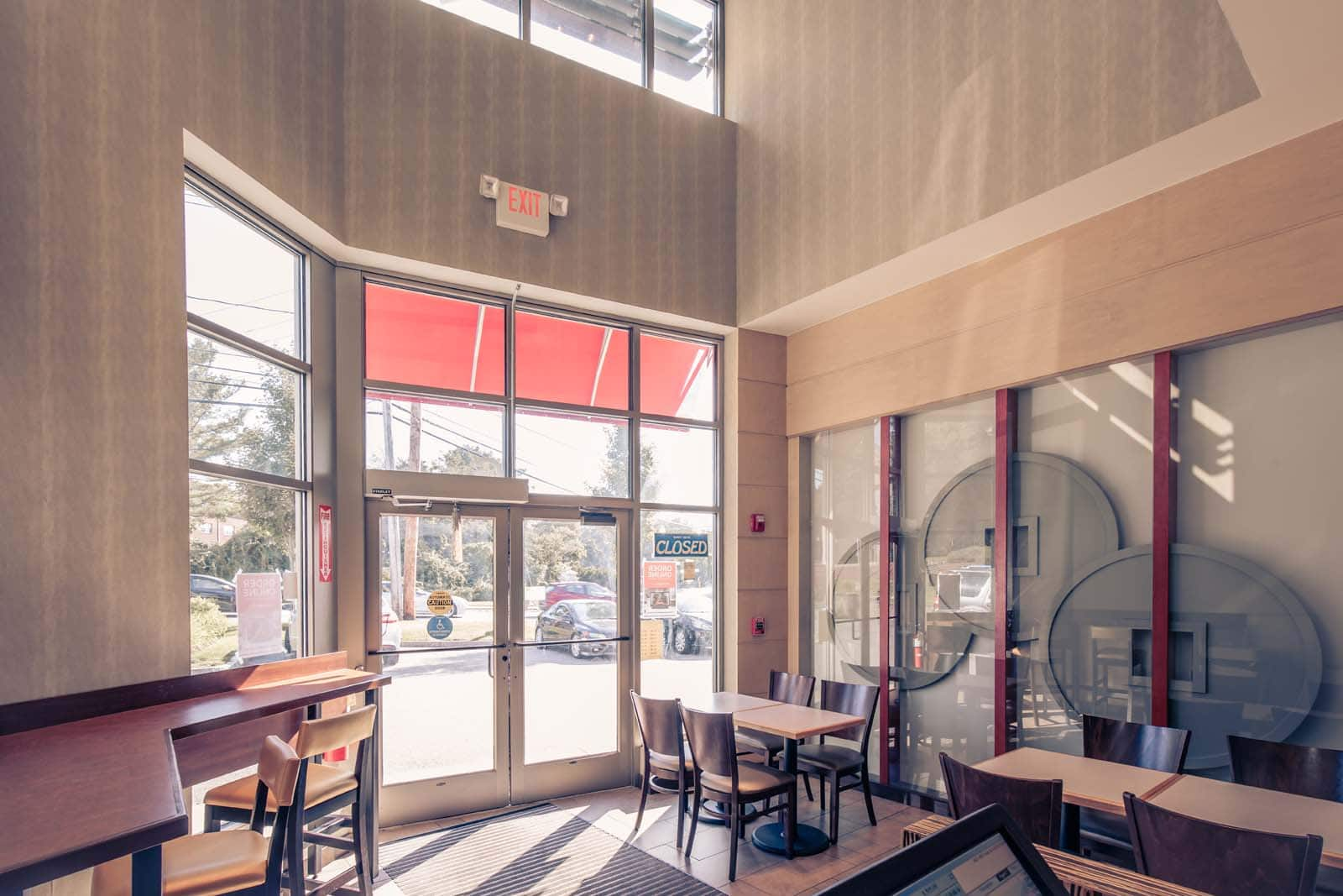 Feng Shui Waltham Dinning Space