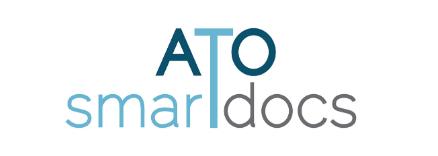 ATO SmartDocs Logo