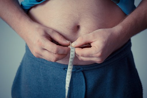 How Being Overweight Affects Mobility