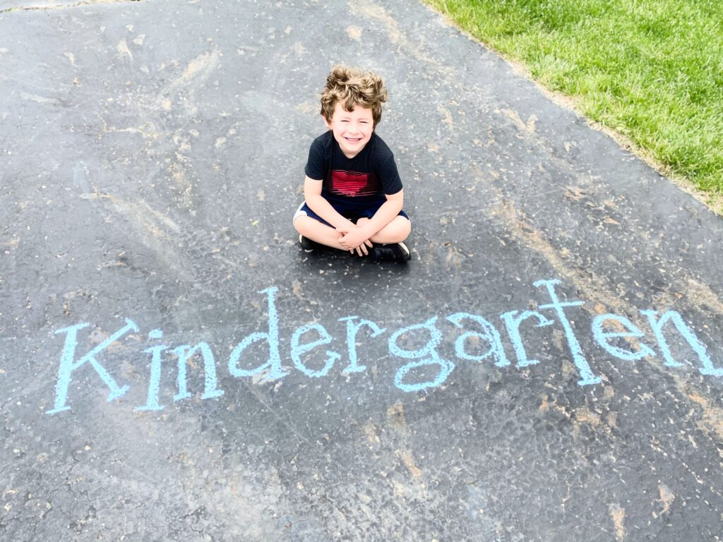 Sawyer Kindergarten
