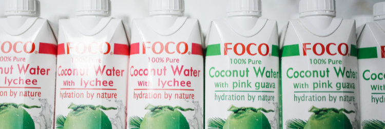 The Benefits of Coconut Water During Pregnancy