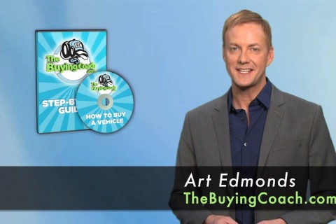 How To Buy A Vehicle | The Buying Coach