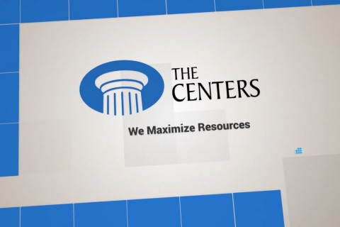 We Maximize Resources | The Centers