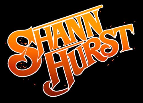 SHANN HURST – Storyteller