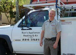 Roseville HVAC Heating & Air Service