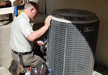 HVAC Repair Services