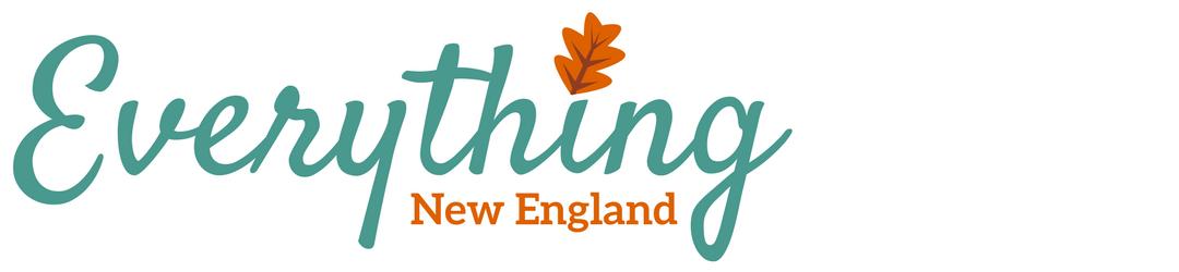 Everything New England