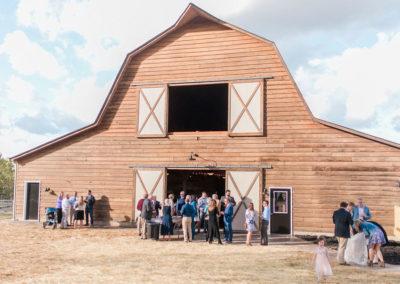 Malden Hill Wedding
