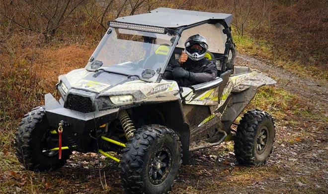 Pike County ATV Ride