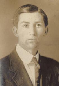 P. W. (Preston Webb) Smith Founder & Publisher of La Feria's first newspaper.