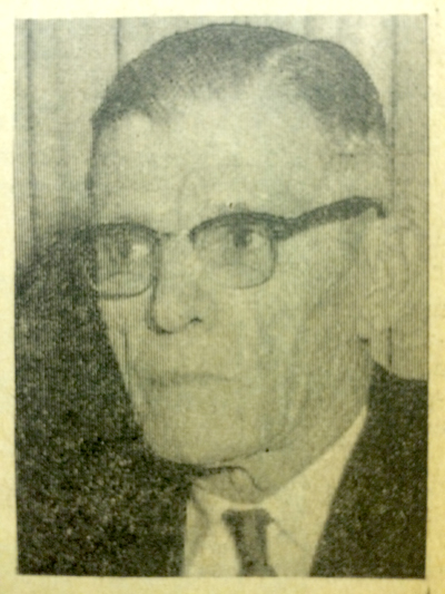 James Bartlett Smith, Jr.