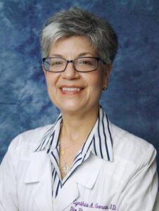 Dr. Cynthia A. Garcia