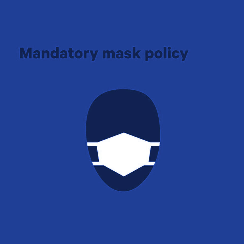 Response - Madatory Mask Policy copy