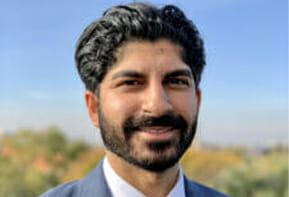 Rohan Kapoor, MD