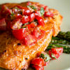 omega-3 meals, how to cook salmon, healthy dinners, salmon pairings, healthy dinner