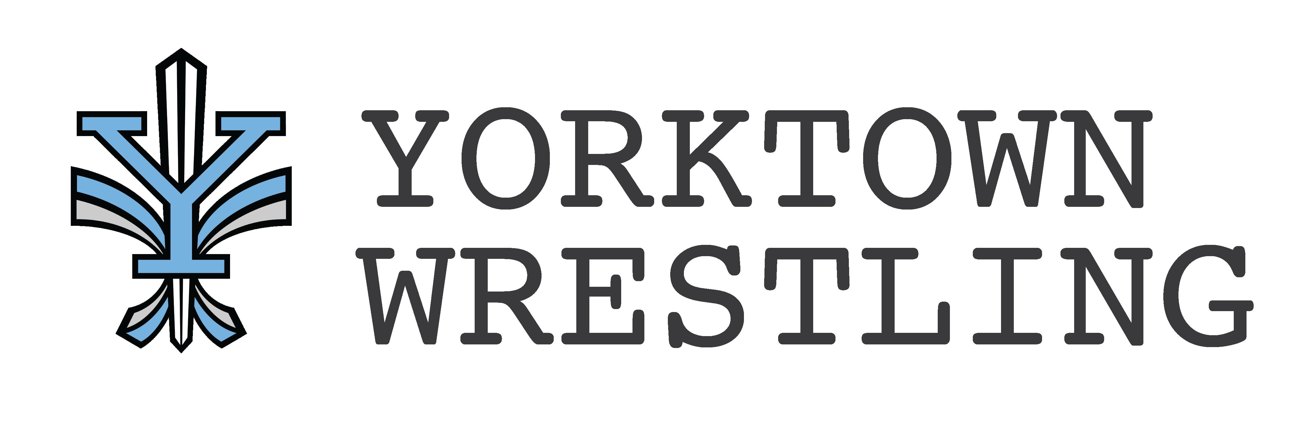 Yorktown Wrestling Team