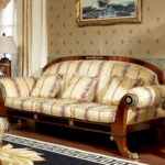 E10 3-seater sofa  97.2x33.5x40.2