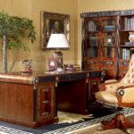 E10 writing desk & executive chair  Desk ,76.8x39.4x31.1,/ Bookcase 6 door   108.3x18.9x78.3, Executive Chair ,28.3x33.9x42.5