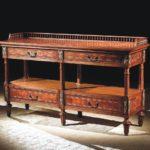 LV-654 Sofa Table