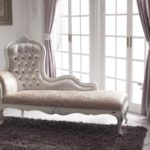 Y07 Chaise Lounge